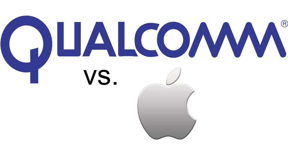 Qualcomm: Uneigennützige Vorwürfe gegen Apple?