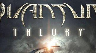 Quantum Theory - Bilder aus dem Gears of War-Konkurrenten für PS3