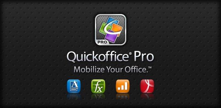 Google: Quickoffice wird übernommen