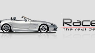 Ridge Racer 3D - Screenshots zum Handheld Racer erschienen