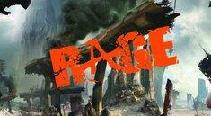 Rage - Das Grafikwunder erscheint im September 2011