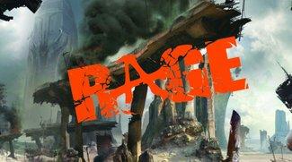 Doom 4 - Braucht nicht so lange wie Rage