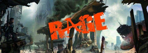 Rage - Neuer Gameplay-Trailer glänzt dank id Tech 5-Engine