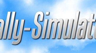 Rally-Simulator