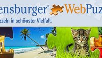 Ravensburger WebPuzzles
