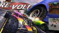 Re-Volt Classic (Premium): Android-Port des Rennspiel-Klassikers erschienen