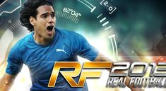 Real Football 2013: Ab sofort kostenlos im Play Store
