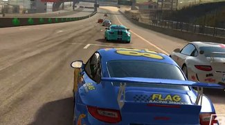 Real Racing 3: Entwicklervideo zeigt innovativen Multiplayer-Modus