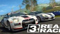 Real Racing 3: Mit In-App-Purchases zu mehr Realismus [Kommentar]