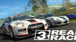 Real Racing 3: Mit In-App-Purchases zu mehr Realismus [Kommentar]