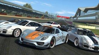 Real Racing 3: Grafikqualität anpassen mit separater App