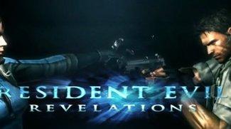 Resident Evil: Revelations - Capcom spricht über Grafik und Effekte