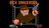 Rick Dangerous Remake
