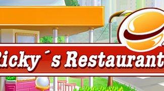 Ricky's Restaurant 2