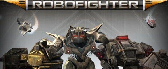 Robofighter