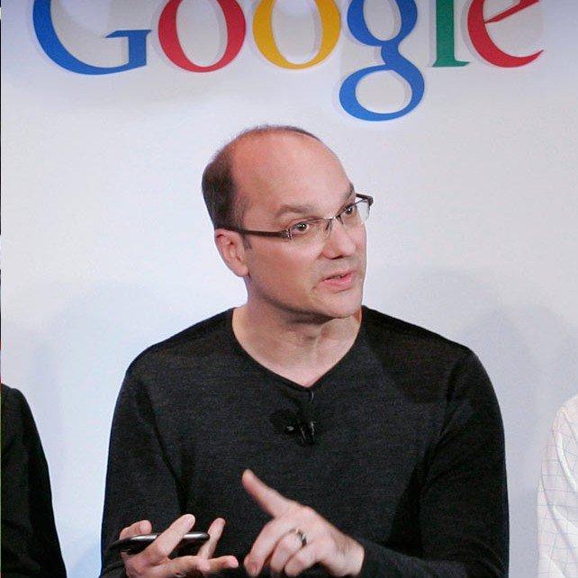 Googles Andy Rubin schreibt Klartext: Android bleibt Open Source