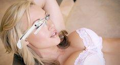 """Google Glass: Porno-Apps sind """"im Kommen"""""""