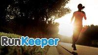 Runkeeper: Update der Fitness-App bringt schickes Holo-Design