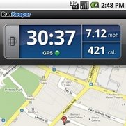 Runkeeper Pro: Fitness-App im Januar kostenlos