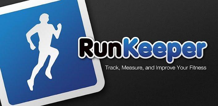 RunKeeper: Lauf-App im Test von Android-Pete