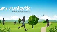 runtastic: Sport-App im Test von Android-Pete