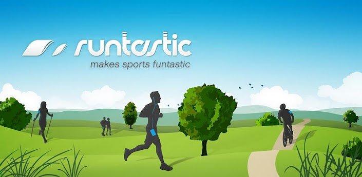 runtastic: Sport-App im Test von Android-Pete Bild