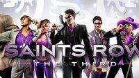 Saints Row 3 - THQ bekräftigt erneut Herbst-Release: Weiterhin nichts bekannt