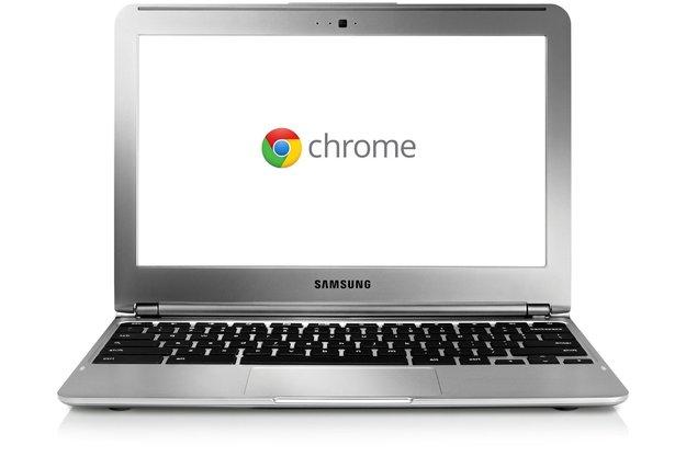 Google Chromebook: Browser-only-Notebooks jetzt auch in Deutschland
