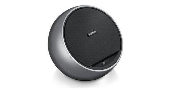 Samsung ESP-30: Audio-Dock kann bei Amazon vorbestellt werden