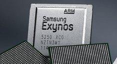 Samsung Galaxy Tab: Sehen wir auf dem MWC ein 11,6 Zoll-Tablet mit 2 GHz-CPU?