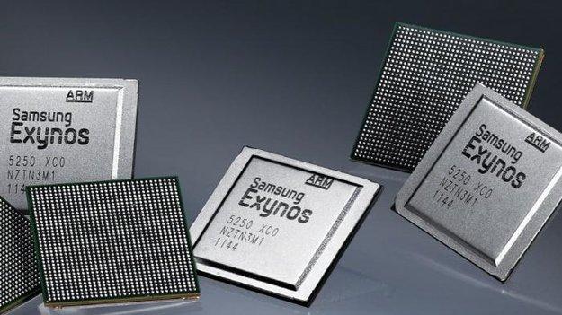 Google Nexus: Baut Samsung Smartphone oder Tablet?