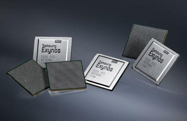 """Samsung Galaxy S4: Gerüchte um Exynos """"Adonis"""" mit vier A15-Kernen"""