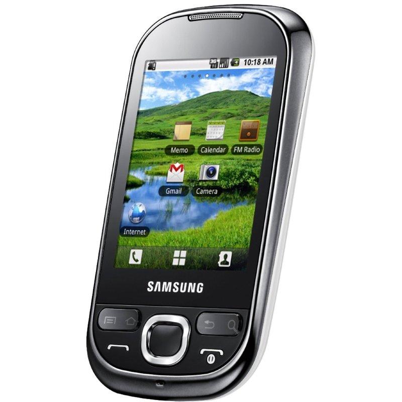 Aldi-Android: Samsung Galaxy 5 GT-I5500 für 169 € beim Discounter