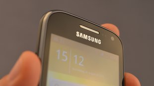 Samsung Galaxy Ace 2: Jelly Bean statt Ice Cream Sandwich-Update?