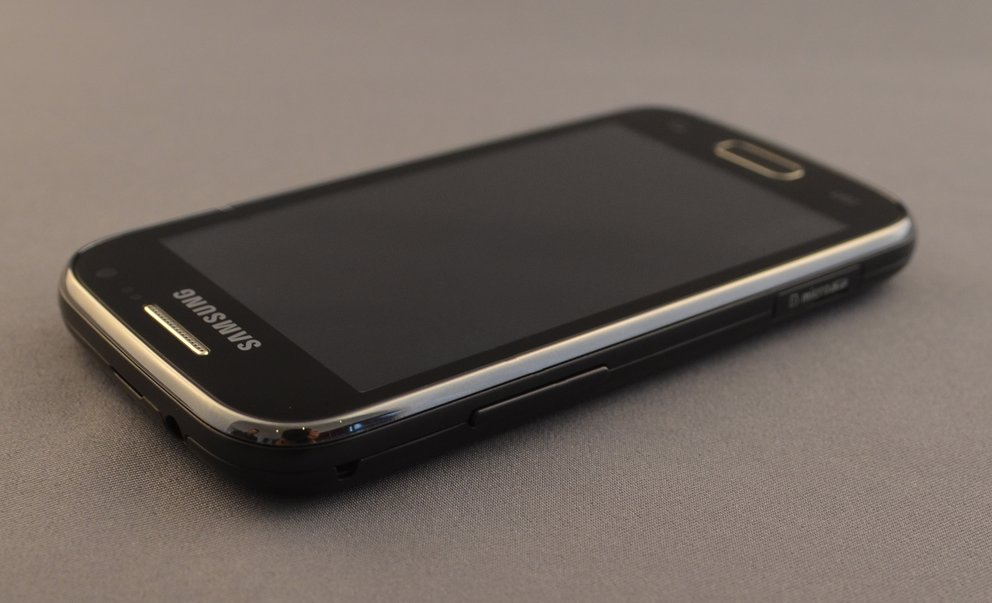 Samsung Galaxy Ace 2: Jelly Bean im April, S2 und Note Anfang März?