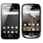 Samsung Galaxy Ace und Suit: Weitere neue Samsung-Androiden