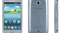 Samsung Galaxy S3 Mini: US-Variante Axiom mit LTE vorgestellt