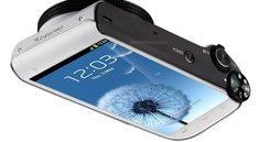 Samsung: 16 MP-Digitalkamera auf Android-Basis zur IFA?