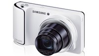 Samsung Galaxy Camera 2: Vorstellung am 20. Juni in London? [Gerücht]