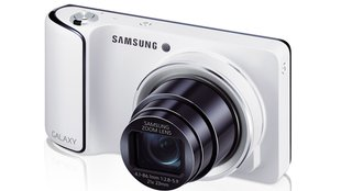 Samsung Galaxy Camera: Morgen für 444 Euro bei Saturn in Hamburg [Deal]