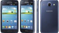 Samsung Galaxy Core: Weiteres Mittelklasse-Smartphone vorgestellt