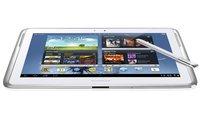 Stiftung Warentest: Samsung Galaxy Note 10.1 schlägt iPad 3 im Tablet-Vergleich