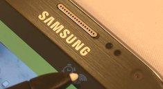 Galaxy Note 3: Von Samsung Kasachstan bestätigt