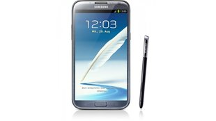 Samsung Galaxy Note 2: LTE-Version mit Quad Core-Exynos vorbestellbar