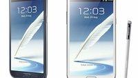 Samsung Galaxy Note 7: Hinweise auf drei Gerätevarianten aufgetaucht