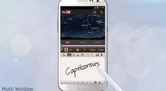 Galaxy Note 2: Multi-Window-Feature via Update auch in Deutschland verfügbar