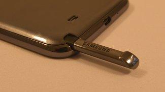 Samsung Galaxy Note 2: Provider bestätigt direktes Android 4.3-Update