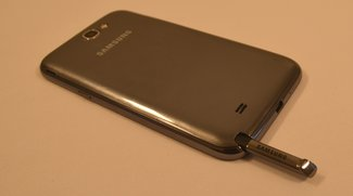 Samsung Galaxy Note 2: Android 4.4.2 KitKat-Update kommt in Deutschland an