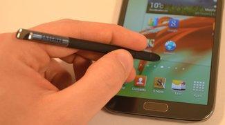 Samsung Galaxy Note 2: Weitere Android 4.3-Test-Firmware geleakt
