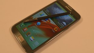 Samsung Galaxy Note 2: Android 4.3-Update in den Startlöchern